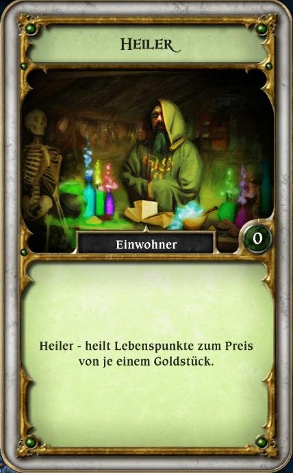 Dorf-Heiler