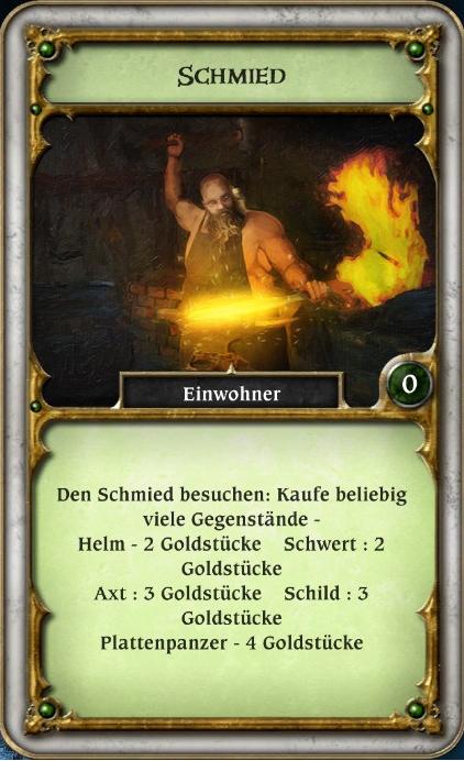 Dorf-Schmied